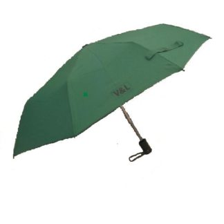 Paraguas plegable V&L 2014