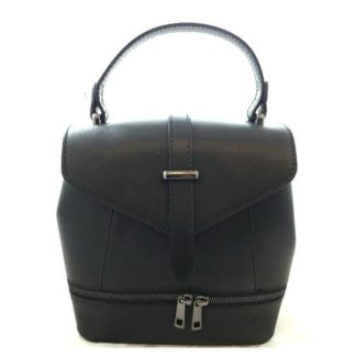 Bolso mochila piel MF 552490