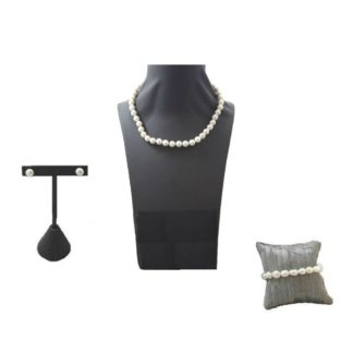 Colecciones Perlas Plata Pro