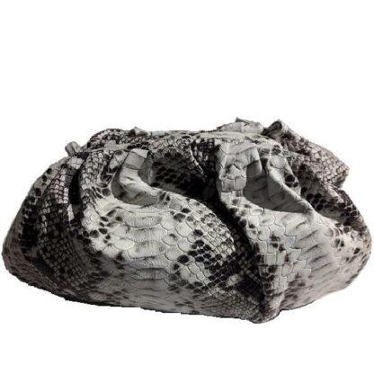 Bolso piel MF 118020 11 serpi natural 600